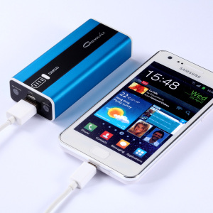 High Quality 5600mAh Power Bank (GM56)-Shenzhen Fengshuoxin Electronics Company Limited