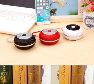 Wireless Hot Selling Mini Bluetooth Speaker-Shenzhen Fengshuoxin Electronics Company Limited