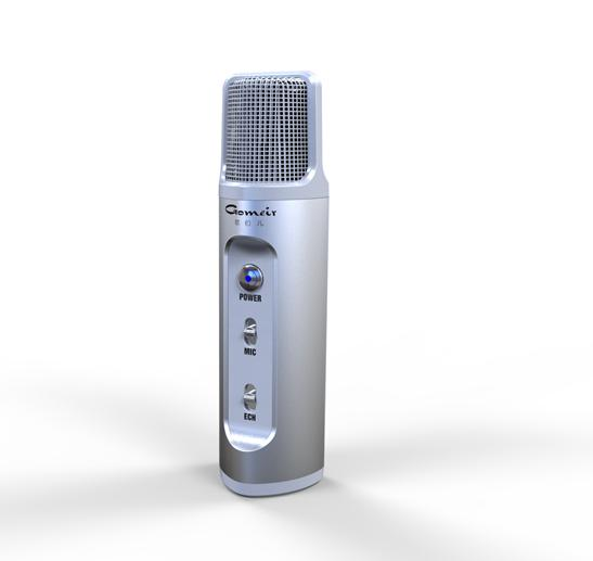 Kalaok microphone-Shenzhen Fengshuoxin Electronics Company Limited